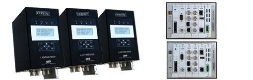 MEINBERG CO UK - Network Time Servers and Frequency